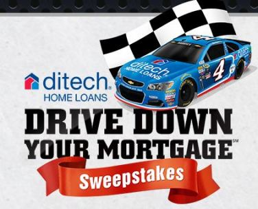 Ditech - Drive Down Your Mortgage