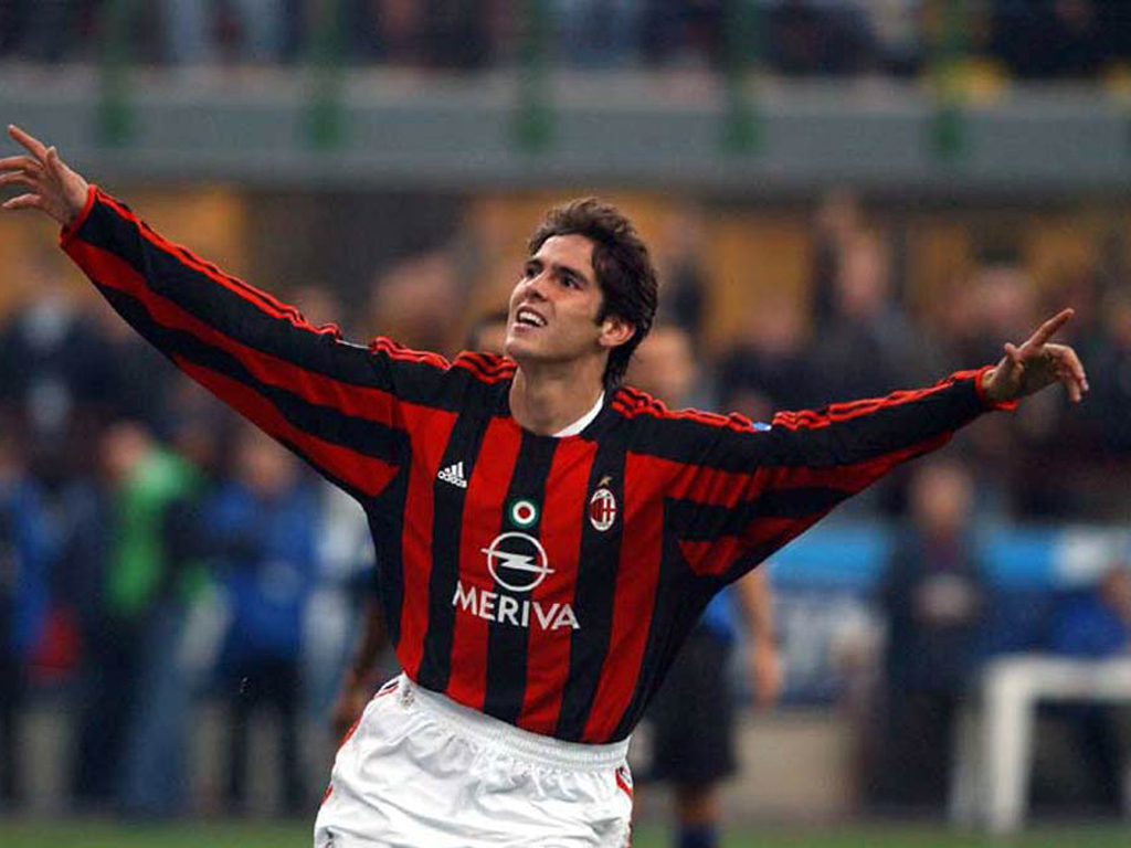 Ricardo Kaka Wallpapers Hd Kaka Saravanan S Blog