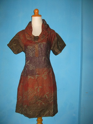 Sista Batik Shop Baju Batik Wanita