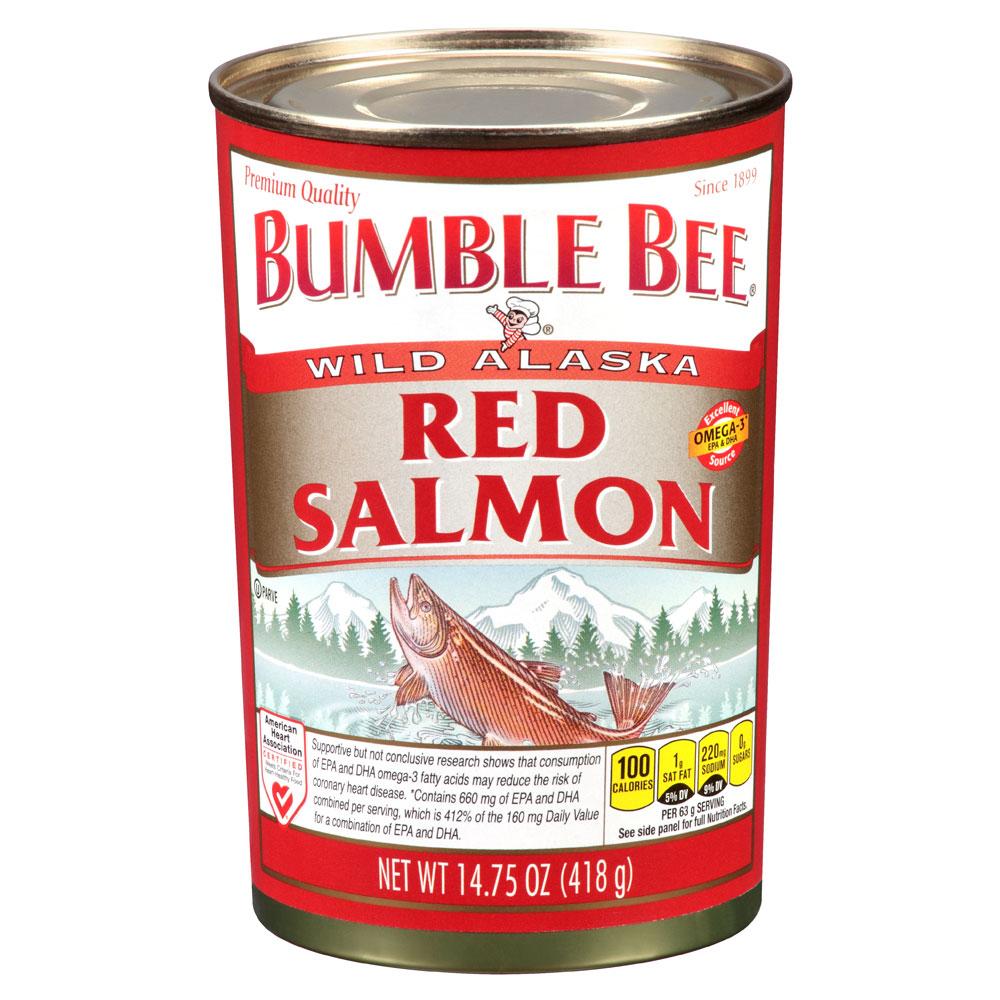 Fullsize Of Salmon Loaf Recipe