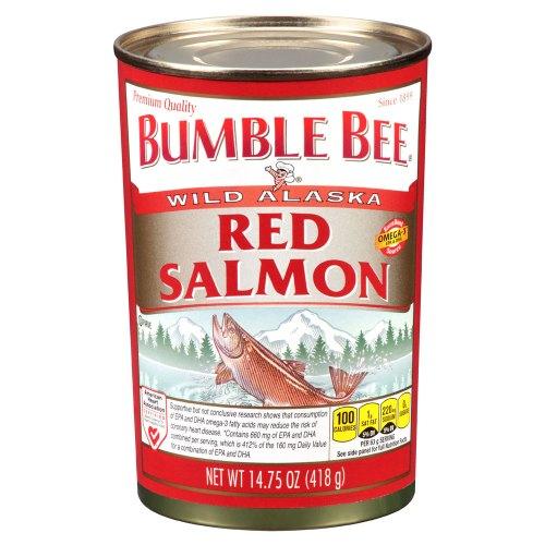 Medium Of Salmon Loaf Recipe