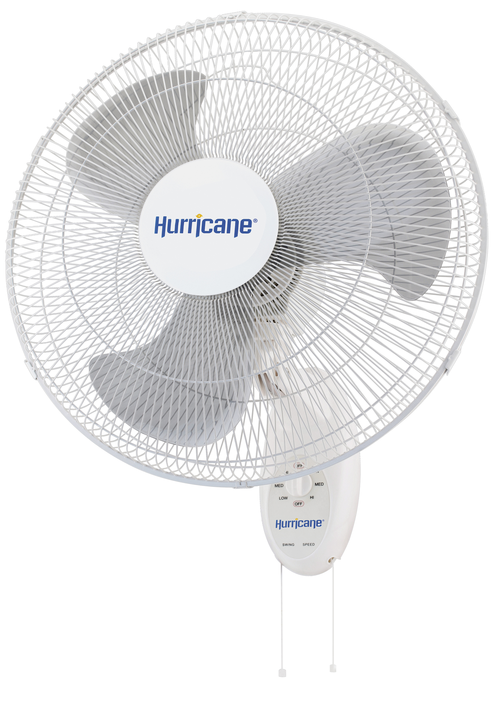Garage Workshop Fan Hurricane Supreme Oscillating Wall Mount Fan 18