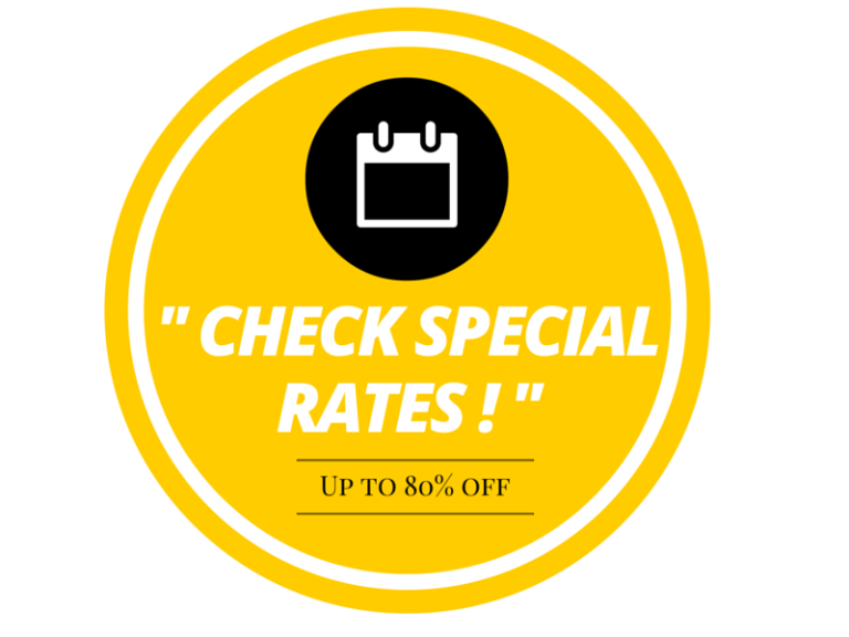 Check Rates 2016