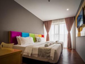 WIWO Hotel Bintulu 5