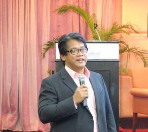 Kolumnis: Dr Muhammad Asri Mohd Ali