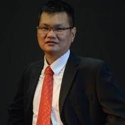 Dr Lee Kuok Tiung, UMS