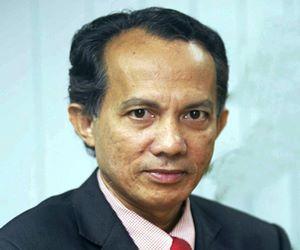 Ketua Pengrang BERNAMA, Datuk Azman Ujang.--fotoBERNAMA HAKCIPTA TERPELIHARA