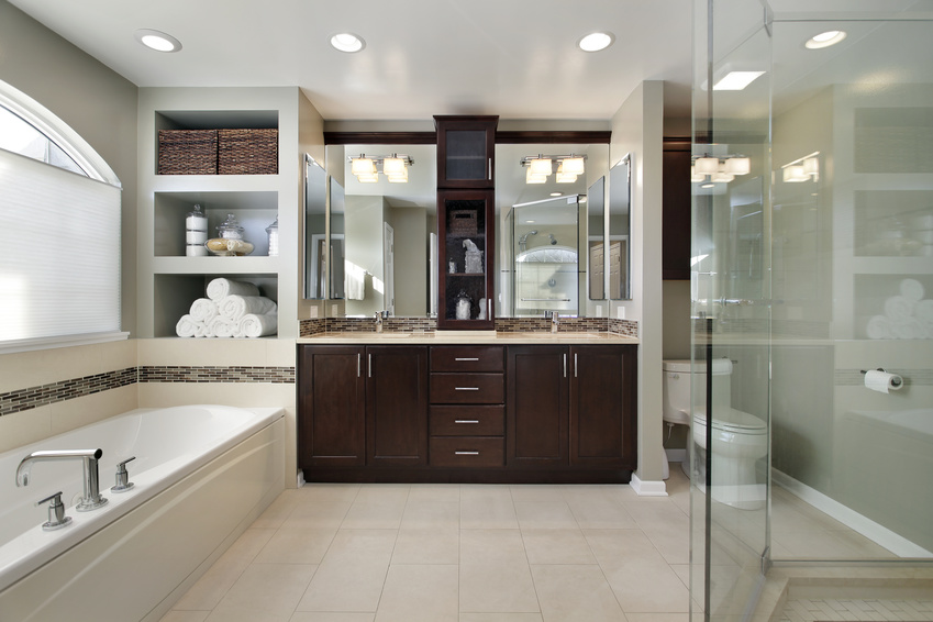 5 Big Bathroom Trends That Are Taking Homes By Storm In 2019 Dallas Home Design Firm Sardone