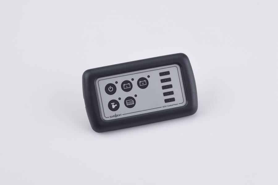 EC51 Control Panel Shop Sargent Electrical