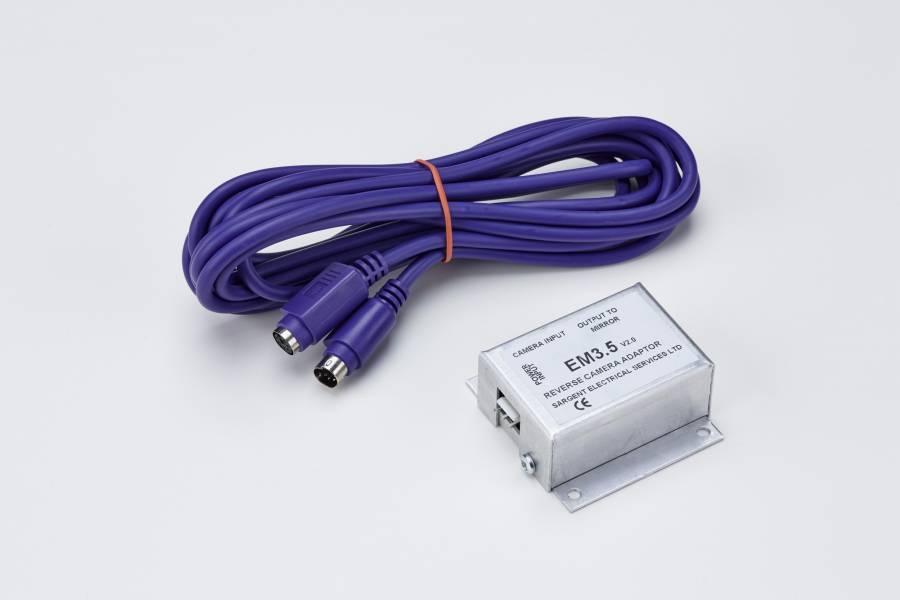 EM35 Shop Sargent Electrical