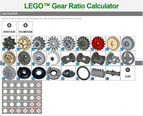 Sarielpl » Gear Ratio Calculator updated