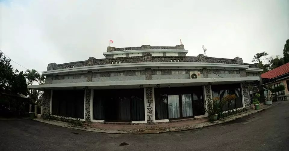 Wisata Rumah Sejarah Pesona Pangkalpinang