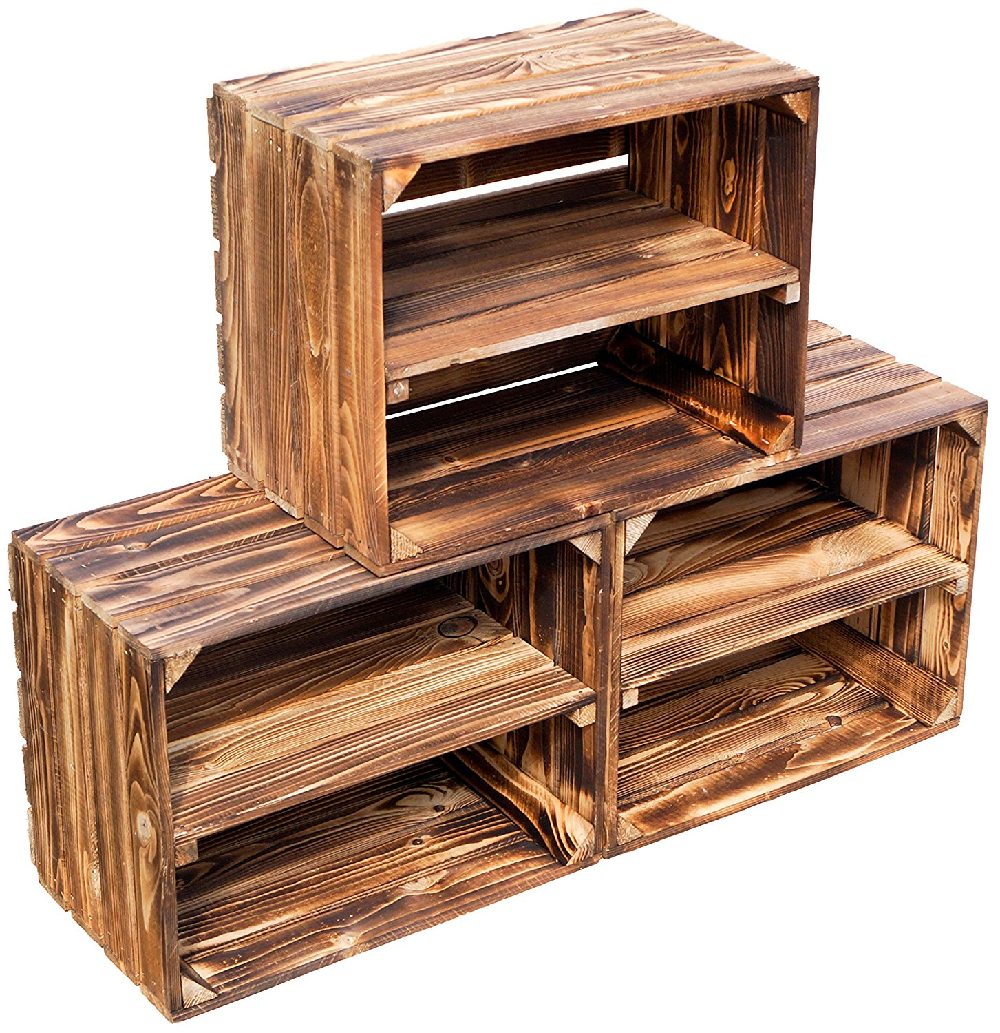 Weinkisten Aus Holz Kaufen ᐅ Weinkisten And Obstkisten Regale Holzkisten Vintage