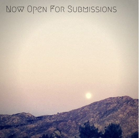 Now Open For Submissions (2)