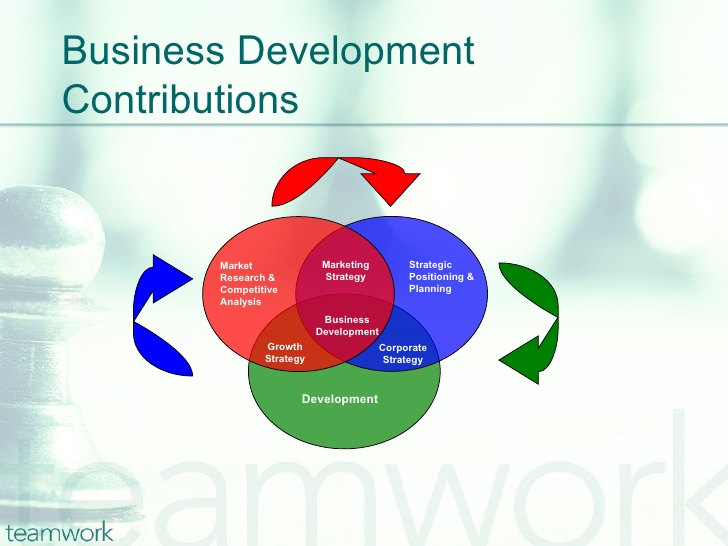 How Market Research Help You to Drive Business Growth - business development strategy ppt