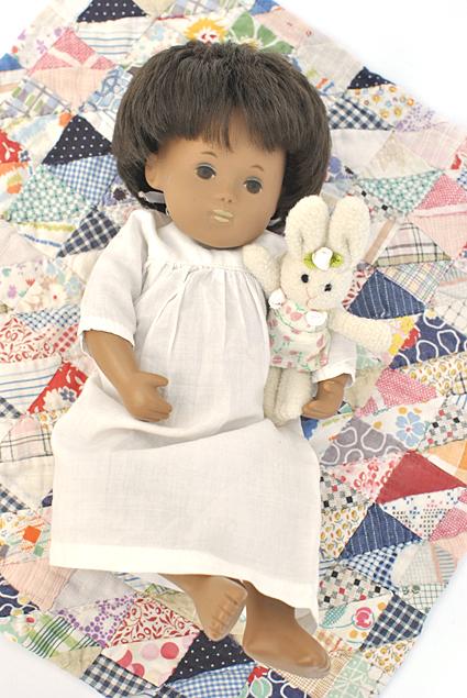 Baby Nightdress 2