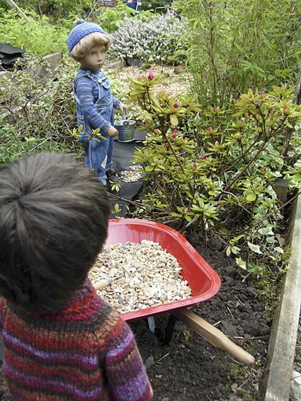 Gardening 14