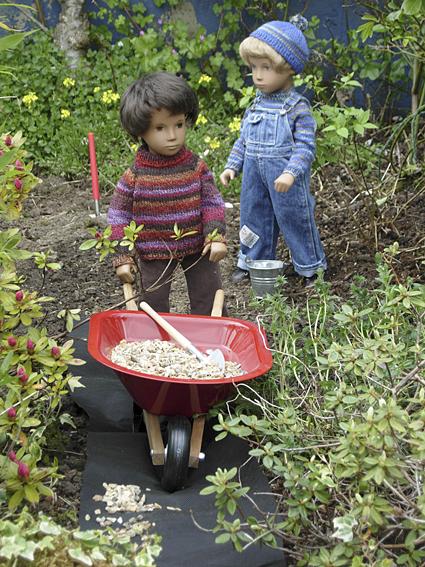 Gardening 15