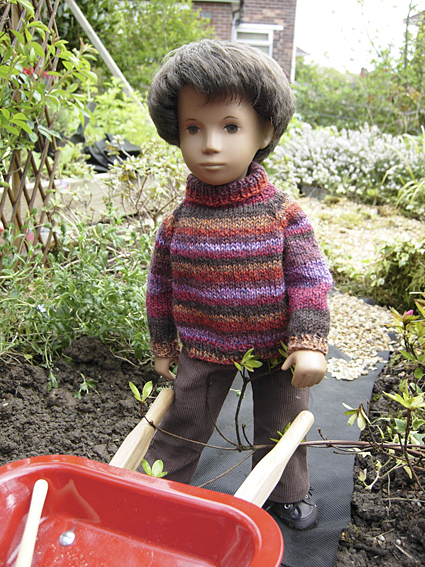 Gardening 19
