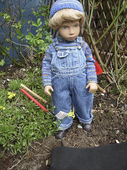 Gardening 20