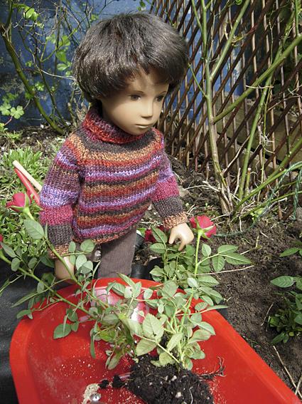 Gardening 28