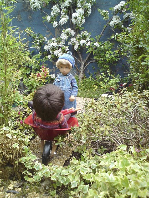 Gardening 49