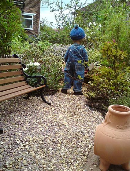 Gardening 51