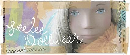 Leelee Dollwear