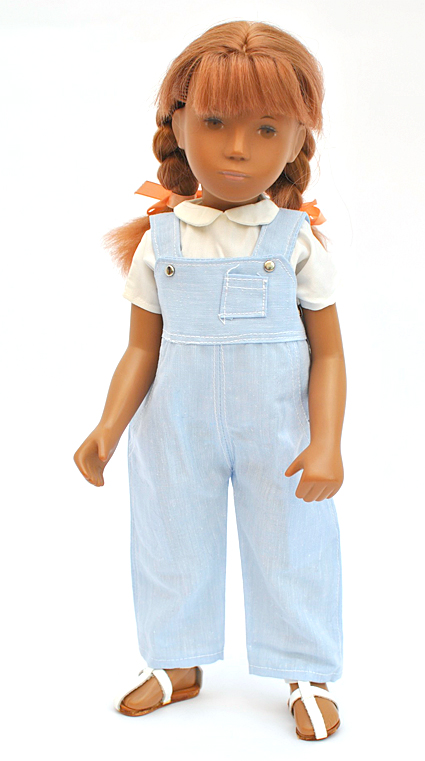 Poppy dungarees 1