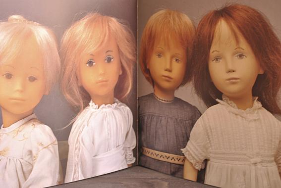 Sasha-Dolls 1