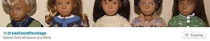 Sasha Dolls Knitwear and More by sashacraftcottage on Etsy