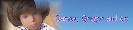 Sasha, Gregor & Co