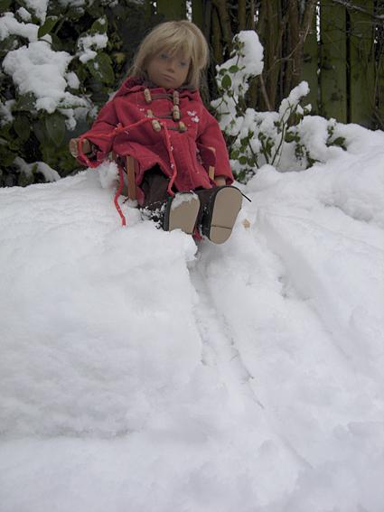 Snowed 28