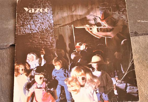 Yazoo Front