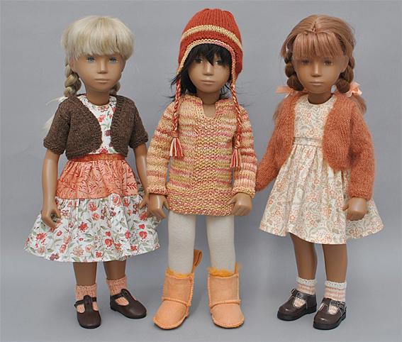 Orange Group 5