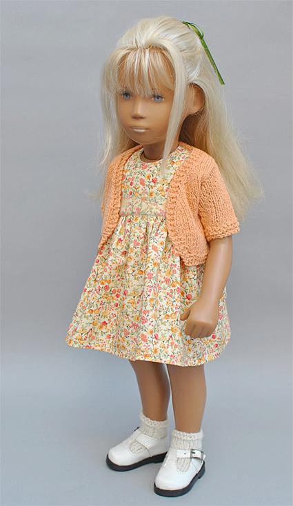 Orange Knitwear 19