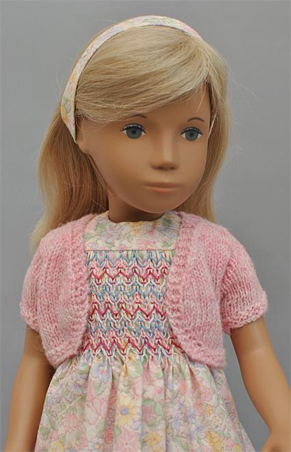 Pink Knitwear 14