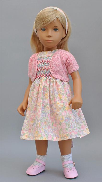 Pink Knitwear 15