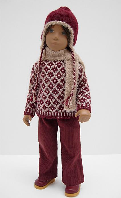 Sasha Knitwear 4