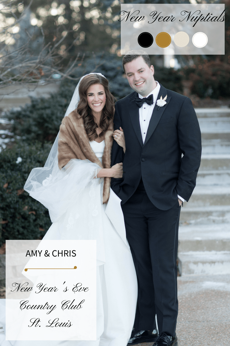 Sasha Chris Badkamer New Year Nuptials Amy Chris Registry Feature Sasha Nicholas