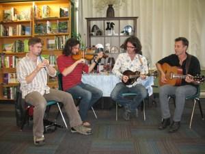 Bart House Band