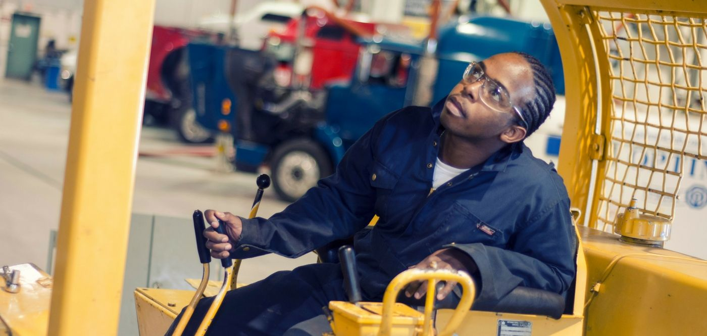 skills for warehouse worker