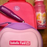 Perfect Stocking Stuffer | Lovable Labels Holly Jolly Pack Sweeps