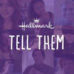 Hallmark Tell Them Sweepstakes