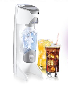 primo flavorstation 100 home beverage maker