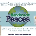 HandMade Peaces $150 Amazon Sweepstakes