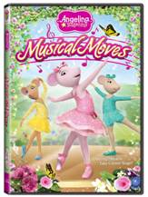 Ballet DVD For Girls