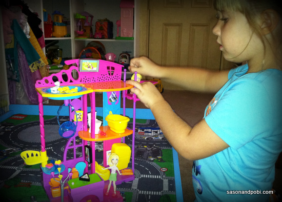 polly pocket 1