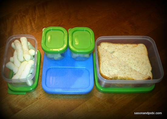 BPA Free Containers