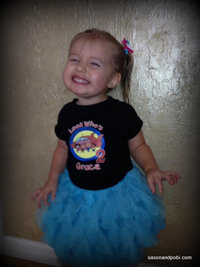 Custom T Shirts For Toddlers